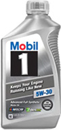 Mobil 1 Full Sythetic